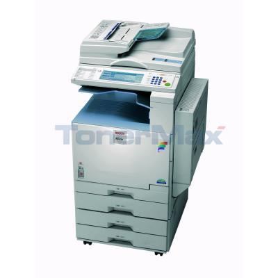 Ricoh Aficio 3224C SPF